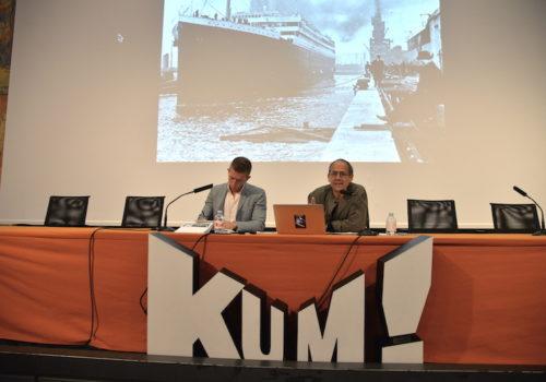 Il progetto Boset al KUM! Festival